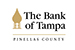 The Bank of Tampa - Pinellas County